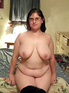 BBW In Glasses Pics