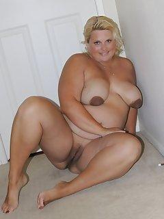 BBW Big Nipples Pics