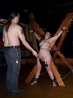 BBW BDSM Pics