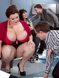 BBW Seduction Pics
